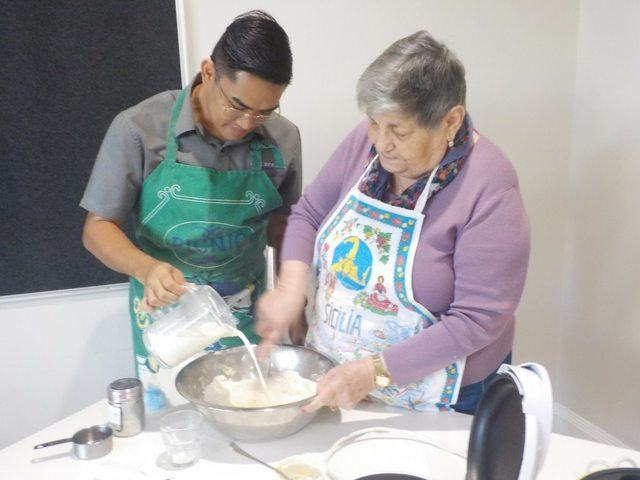 arcare_aged_care_parkinson_cooking