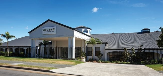 Arcare St James Aged Care Exterior_1344x630pxl