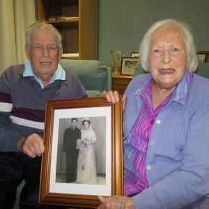 Arcare_Aged_Care_Caulfield_70th_Wedding_Anniversary