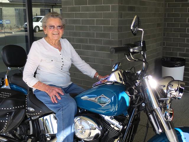 motorcycle mama pics  Motorcycle Mama   Arcare