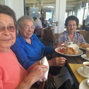 Arcare_Aged_Care_Caulfield_Breakfast