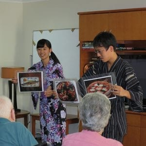 Arcare_Aged_Care_Endeavour_North_Lakes_Japanese_Students