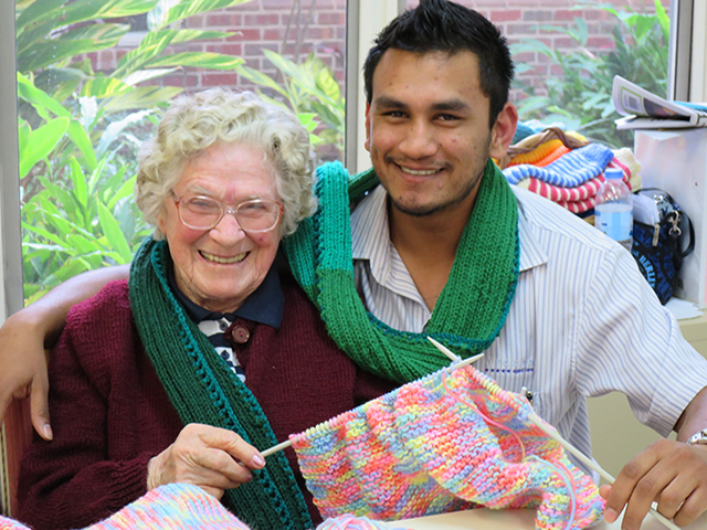 Arcare_Aged_Care_Endeavour_North_Lakes_Scarf_Staff