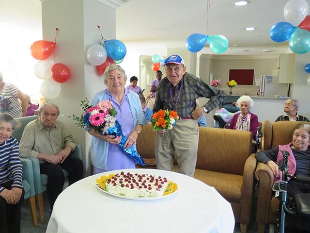 Arcare Aged Care Hampstead Maidstone Anniversary 2