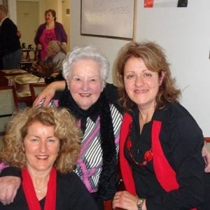 Arcare Aged Care Latrobe Reservoir Sisters and misters