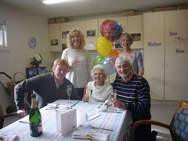 Arcare_Aged_Care_Lauriston_Carnegie_Marie_Birthday