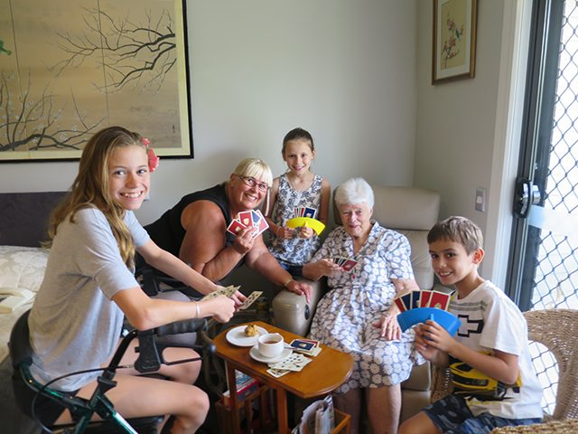 Arcare_Aged_Care_Peregian_Springs_Aunties-day