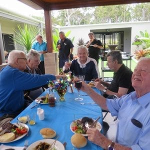 Arcare_Aged_Care_Peregian_Springs_Fathers_Day_2