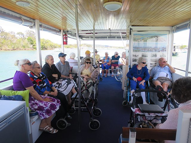 Arcare_Aged_Care_Peregian_Springs_Love_Boat