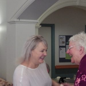 Arcare_Aged_Care_Warrigal_Eight_Mile_Plains_World_Peace_Day