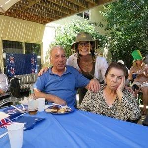 Arcare_Aged_Care_Westwood_Burnside_Australia_Day_2