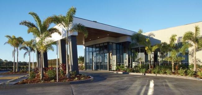 Arcare Aged Care Maroochydore Exterior