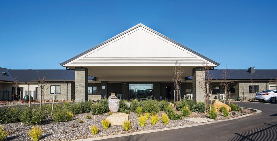 Arcare_Aged_Care_Point_Lonsdale_Bellarine_Exterior