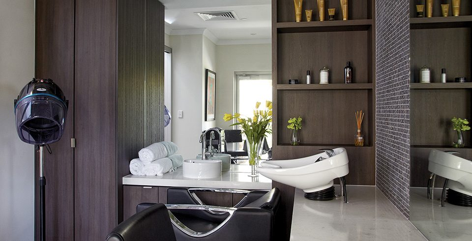 Arcare Aged Care Regency Hope Island Hair Salon