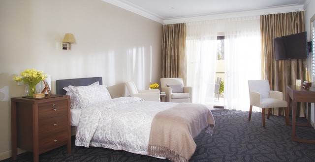 Arcare Aged Care Regency Hope Island Suite