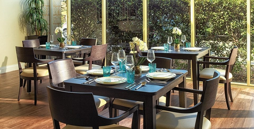Arcare_Aged_Care_Burnside_Westwood_Dining_Room