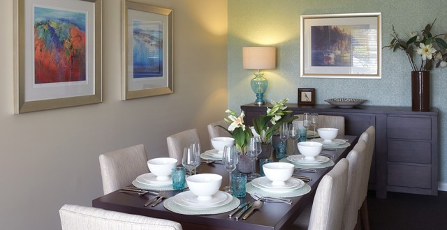 Arcare Aged Care Burnside Westwood Private_Dining_Room
