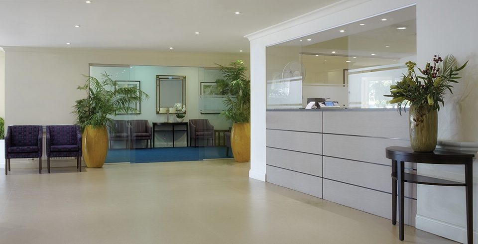 Arcare_Aged_Care_Cheltenham_Sandfield_Reception