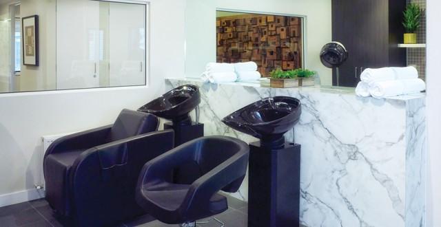 Arcare Aged Care Craigieburn Hair Salon