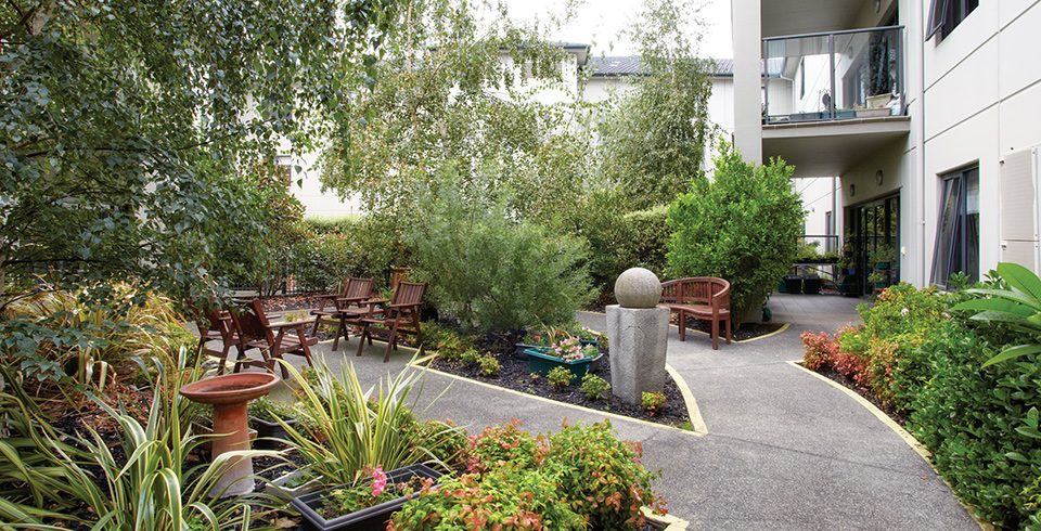 Arcare_Aged_Care_Epping_Greenhill_Courtyard