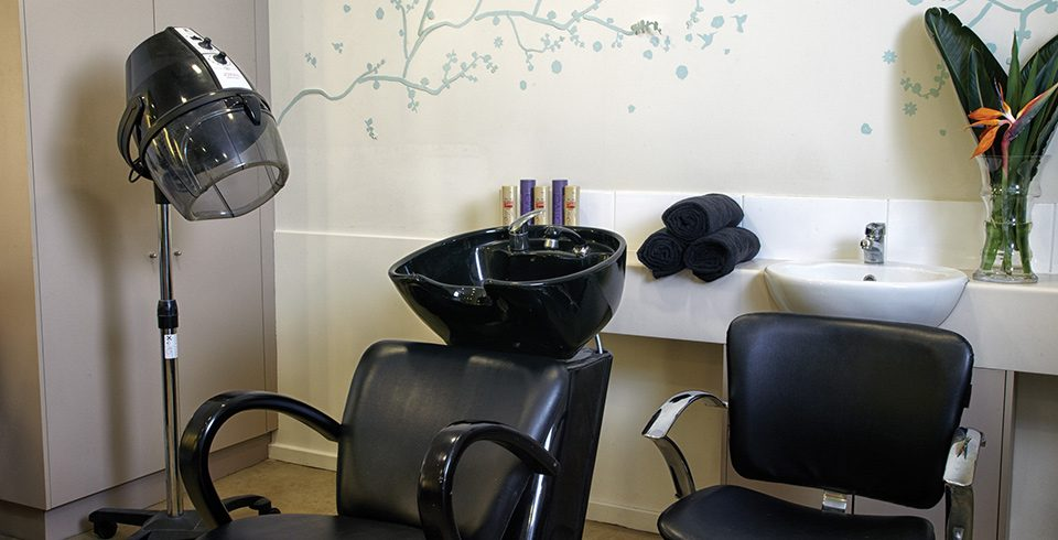 Arcare Aged Care Helensvale Hair Salon