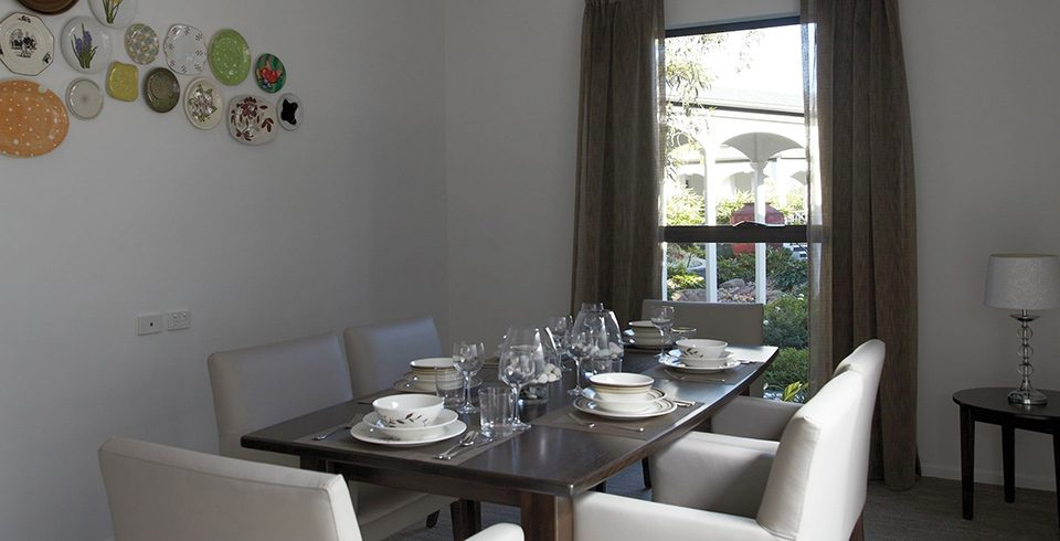 Arcare_Aged_Care_Helensvale_St_James_Private_Dining_Room