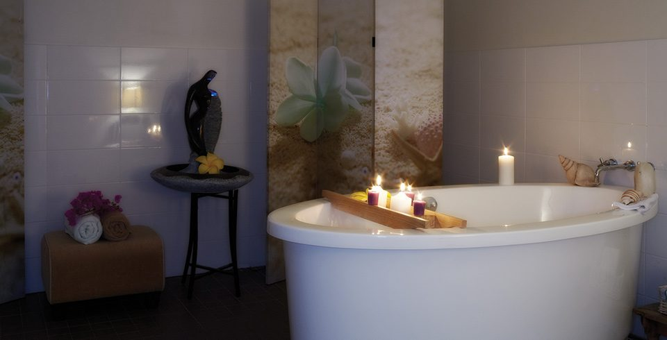 Arcare Aged Care Helensvale Tranquility Spa