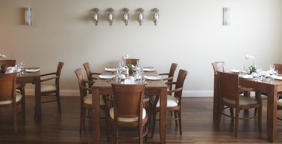Arcare_Aged_Care_Hope_Island_Dining_Room