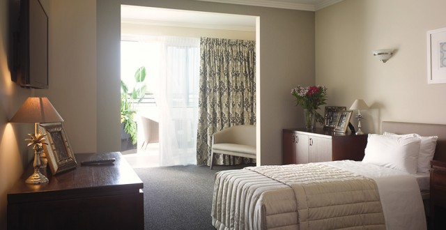 Arcare Aged Care Hope Island Suite