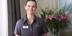 Arcare Aged Care Jobs Page