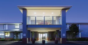 Arcare Aged Care Maidstone Hampstead Exterior