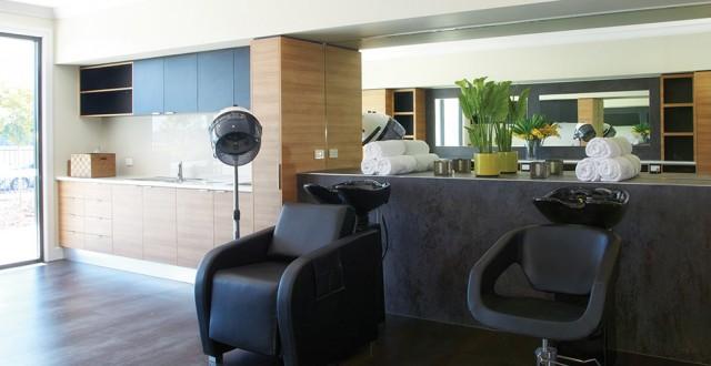 Arcare Aged Care Maroochydore Hair Salon