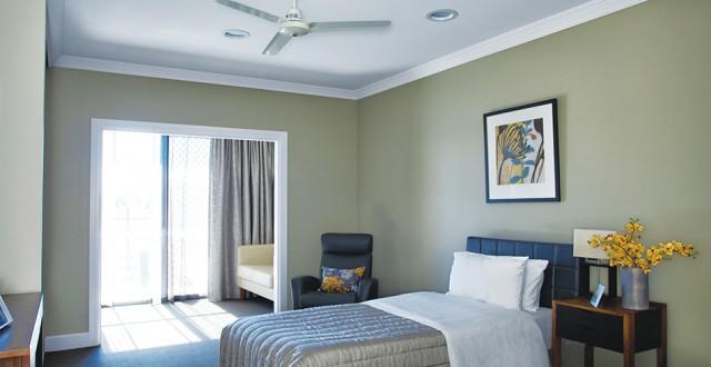 Arcare Aged Care Maroochydore Suite