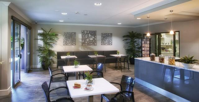 Arcare Aged Care Peregian Springs Cafe