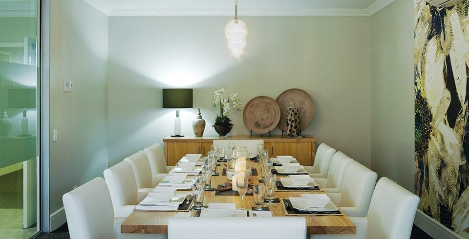 Arcare_Aged_Care_Peregian_Springs_Private_Dining_Room