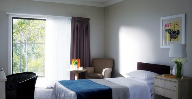 Arcare Aged Care Peregian Springs Suite