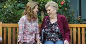 Arcare Aged Care Support Page