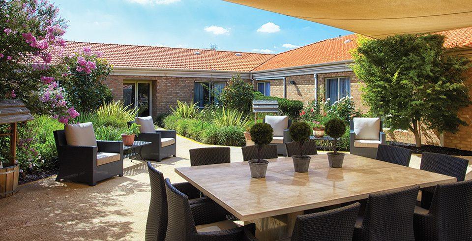 Arcare_Aged_Care_Sydenham_Delbridge_Courtyard