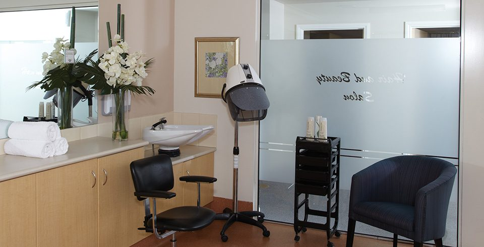 Arcare_Aged_Care_Sydenham_Overton_Lea_Hair_Salon