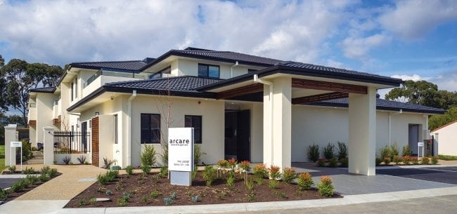 Arcare Aged Care The Lodge Knox_300x265