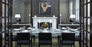 Arcare Aged Care Brighton Private Dining Room