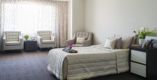 Arcare Aged Care Caboolture Suite