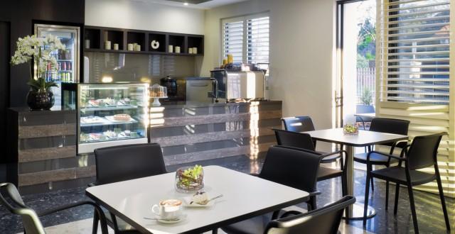 Arcare Aged Care Malvern East Cafe