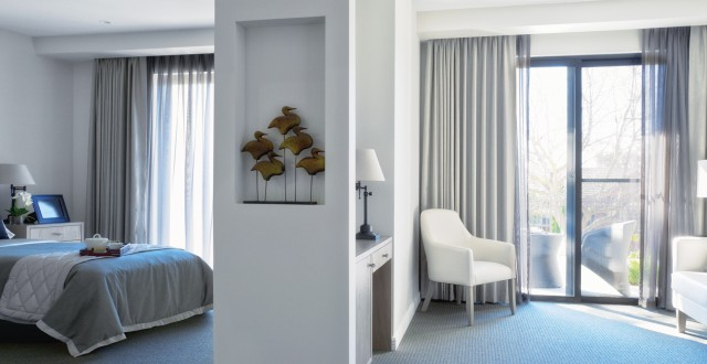 Arcare Aged Care Malvern East Lounge Suite