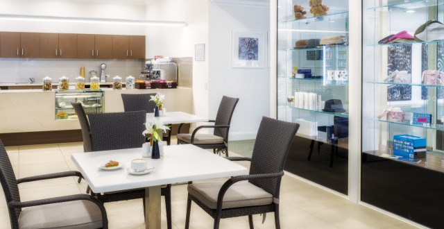 Arcare Aged Care North Lakes Endeavour Cafe and Gift Shop
