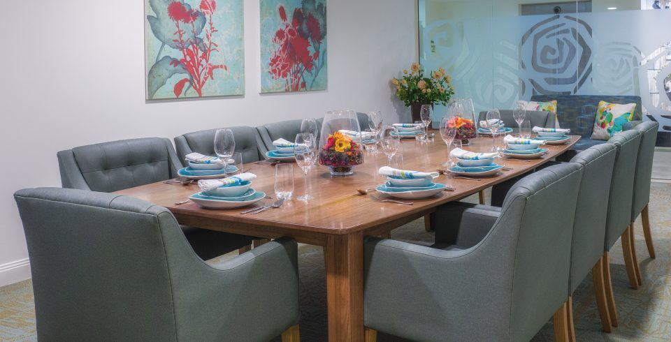 Arcare_Aged_Care_North_Lakes_Endeavour_Private_Dining