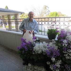 Arcare_Aged_Care_Caulfield_Gardening