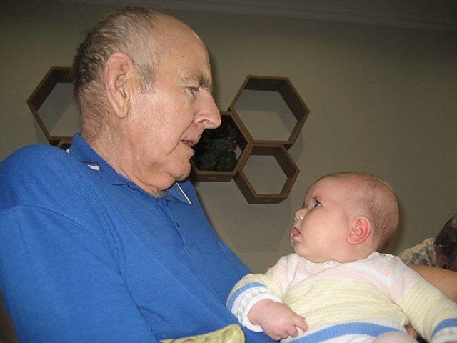 Arcare Aged Care Craigieburn Baby 3