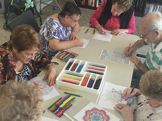 Arcare_Aged_Care_Helensvale_Art