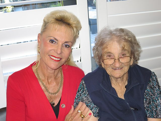 Arcare_Aged_Care_Maroochydore_1st_Birthday_1